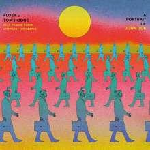 Floex & Tom Hodge Feat. Prague Radio Symphony Orchestra: A Portrait Of John Doe, LP