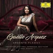 Gaelle Arquez - Ardente Flamme, CD