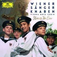 Wiener Sängerknaben - Strauss forever, CD