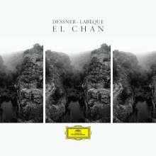 Bryce Dessner (geb. 1976): Konzert für 2 Klaviere & Orchester, CD