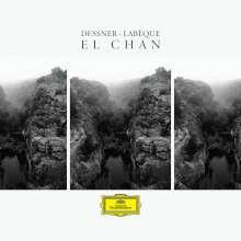 Bryce Dessner (geb. 1976): Konzert für 2 Klaviere & Orchester (180g), LP