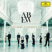 Alban Berg Ensemble Wien, CD