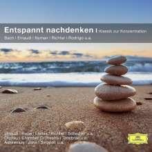 Classical Choice - Entspannt nachdenken, CD