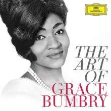 Grace Bumbry - The Art of, 8 CDs und 1 DVD