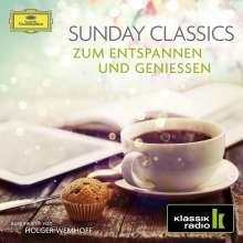 Sunday Classics (Klassik Radio), 2 CDs