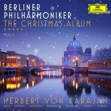 Berliner Philharmoniker - The Christmas Album Vol.2, CD