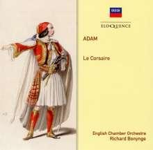 Adolphe Adam (1803-1856): Le Corsaire, 2 CDs