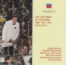 The Last Night of the Proms (Ausz.), 2 CDs