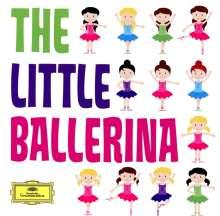The Little Ballerina, CD