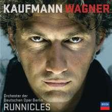 Jonas Kaufmann - Wagner (180g), LP