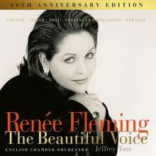 Renee Fleming - The Beautiful Voice (180g), 2 LPs