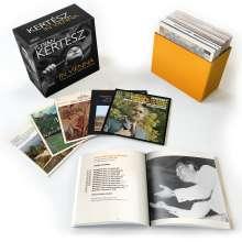 Istvan Kertesz in Vienna (mit Blu-ray Audio), 20 CDs und 1 Blu-ray Audio