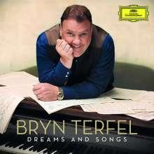 Bryn Terfel - Dreams and Songs, CD