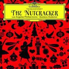 Peter Iljitsch Tschaikowsky (1840-1893): Der Nußknacker op.71, CD