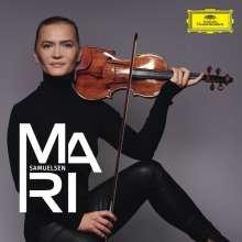 Mari Samuelsen - MARI (180g), 2 LPs