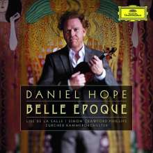 Daniel Hope - Belle Epoque, 2 CDs