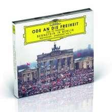 Ludwig van Beethoven (1770-1827): Symphonie Nr.9, 1 CD und 1 DVD
