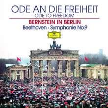 Ludwig van Beethoven (1770-1827): Symphonie Nr.9 (180g), 2 LPs