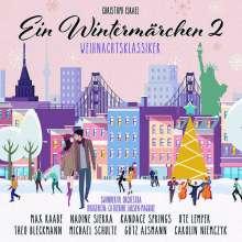 Ein Wintermärchen 2 - Weihnachtsklassiker, CD