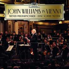 Anne-Sophie Mutter & John Williams - In Vienna (180g), 2 LPs