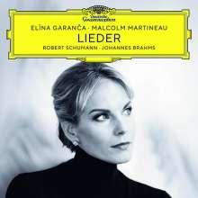 Elina Garanca - Lieder, CD