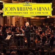 Anne-Sophie Mutter & John Williams - In Vienna (180g), 2 LPs