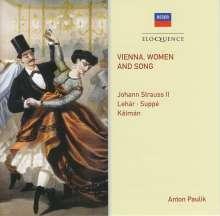 Wein, Weib und Gesang, 2 CDs