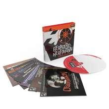 Bernard Herrmann (1911-1975): Filmmusik: Complete Film Score Recordings (Decca Phase 4 stereo), 7 CDs