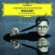 Vikingur Olafsson - Mozart & Contemporaries (180g), 2 LPs