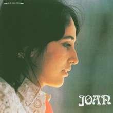 Joan Baez: Joan, CD