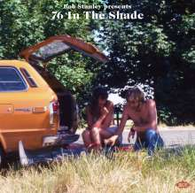 Bob Stanley Presents 76 In The Shade (180g), 2 LPs
