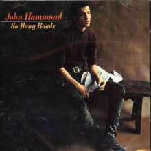 John Hammond: So Many Roads, CD