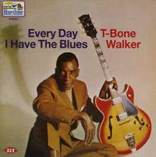 T-Bone Walker: Every Day I Have The Blues, CD