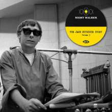 Night Walker-Jack Nitzsche Story Vol.3, CD