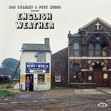 Bob Stanley & Pete Wiggs Present: English Weather, CD