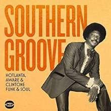 Southern Groove: Hotlanta, Aware & Clintone Funk & Soul, CD