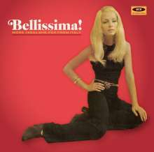 Bellissima!: More 1960s She-Pop From Italy, CD