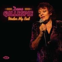Dana Gillespie: Under My Bed, CD