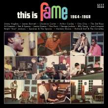 This Is Fame 1964-1968, CD