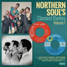 Northern Soul's Classiest Rarities Vol.7, CD