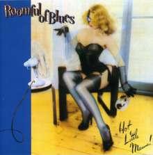Hot Little Mama: Roomful Of Blues, CD