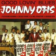 Johnny Otis: Good Lovin' Blues, CD