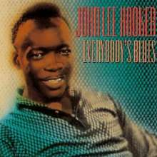 John Lee Hooker: Everybody's Blues, CD