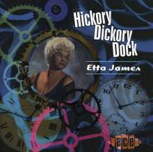 Etta James: Hickory Dickory Dock, CD