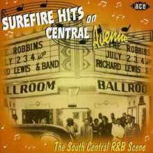 Surefire Hits On Centra: Surefire Hits On Central Avenu, CD