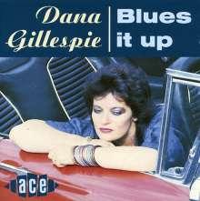 Dana Gillespie: Blues It Up, CD