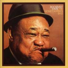 Roosevelt Sykes: Honeydrippers Ball, CD