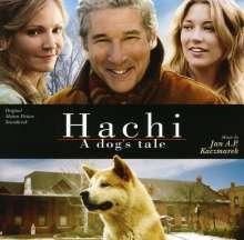 Jan A.P. Kaczmarek: Filmmusik: Hachi: A Dog's Tale (DT: Hachiko - Eine wunderbare Freundschaft), CD