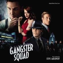 Steve Jablonsky (geb. 1970): Filmmusik: Gangster Squad, CD