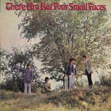 Small Faces: There Are But Four Small Faces, CD